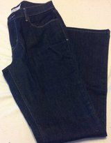 Levi's 515 Bootcut size 10 great denim jeans in Fort Riley, Kansas