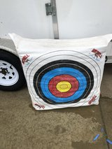 """Bow & Arrow Target by Morrell 33""""L x 12""""W x 31""""T in Fort Knox, Kentucky"""