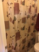Shower Curtain in Fort Polk, Louisiana