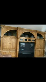 custom entertainment center in Plainfield, Illinois