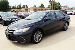 2015 Toyta Camry Special Edition /  2.5L I-4 DOHC SMPI in The Woodlands, Texas