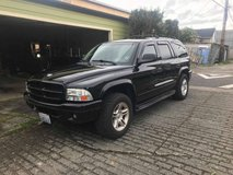 Dodge Durango 2001 in Tacoma, Washington