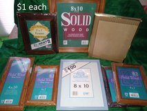 Picture Frames and Mats in Yucca Valley, California