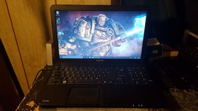 Toshiba Satellite C855D Laptop in Fort Polk, Louisiana