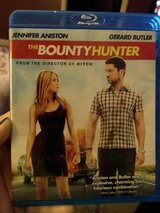 The Bounty Hunter Dvd in Clarksville, Tennessee