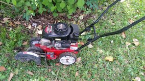 MTD edger with curb wheel in Spring, Texas