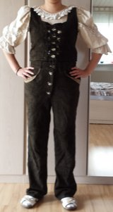 3 pc. Beerfestival outfit EDELWEISS in Hohenfels, Germany