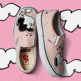 VANS snoopy/ peanuts NEW in Okinawa, Japan
