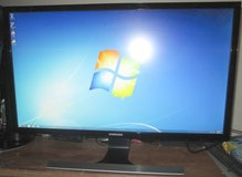 Samsung 28 Inch 4k 2160p Monitor in Westmont, Illinois