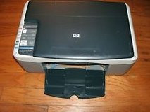 HP PSC 1401 All-in-One Printer, Scanner, Copier in Okinawa, Japan