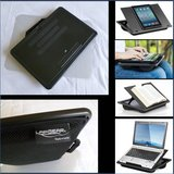 Lap Desk Laptop Tray Stand with 8 Adjustable Angles Tablet Notebook in Fort Eustis, Virginia
