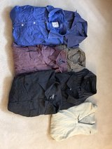 men's dress shirts in Glendale Heights, Illinois