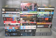 LARGE DVD LOT - NEW & LIKE NEW CONDITION - READ DESCRIPTION - MAKE OFFER! in Joliet, Illinois