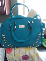 Michael kors purse turquoise brand new in Algonquin, Illinois