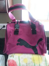 Puma purse purple in Algonquin, Illinois