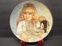 Vintage Collectors Plate Scarlett O'Hara Doll in Tinley Park, Illinois