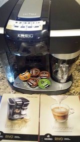 Keurig Lavazza Cappuccino Maker in The Woodlands, Texas