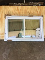 New 3 X 2 window in The Woodlands, Texas