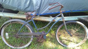 2vintage bike/bicycle in Cleveland, Texas