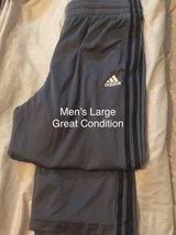MEN'S ATHLETIC PANTS in Pearland, Texas
