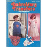 VTG IRON ON TRANSFER PATTERN SHEETS Babies & Children Designs, 12 pgs in Glendale Heights, Illinois