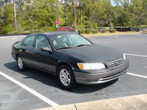 2000 toyota camry le in Fort Benning, Georgia