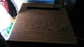Sturdy REAL WOOD desk in Fort Campbell, Kentucky