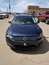 2015 Passat TDI SE in very good condition in Fort Bliss, Texas