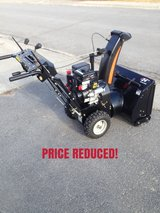 "Ariens SNO-TEK 24E 24"" Snowblower with electric start. in Fort Drum, New York"