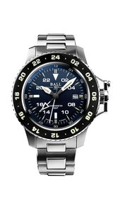 Ball Engineer Hydrocarbon AeroGMT II luxury mens Swiss made watch in Okinawa, Japan
