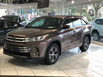 The New Highlander 2018 in Ramstein, Germany