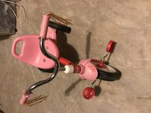 Girl's tricycle in Pearland, Texas