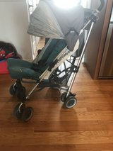 Umbrella stroller UPPAbaby® G-LUXE Stroller in Oswego, Illinois