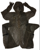 Vietnam Era Military Microwave Radiation Protective Suit in Byron, Georgia