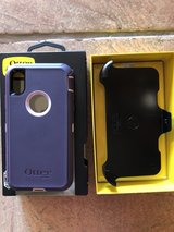 Otter Box Defender Series iPhone X in Joliet, Illinois
