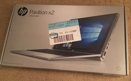 Brand new HP Pavilion x2 detachable and 1 yr Office 360. in Camp Pendleton, California