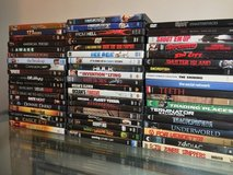 DVDs for Sale in Spring, Texas