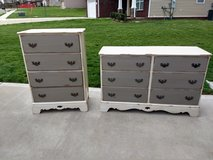Chest of drawers and a dresser in Fort Campbell, Kentucky