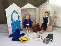 Madeline & Friends Doll House Plus in Ramstein, Germany