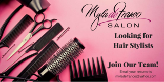Hair Stylist in Wilmington, North Carolina