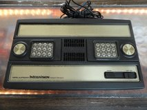 Original Intellivision 1979 Model in Camp Lejeune, North Carolina