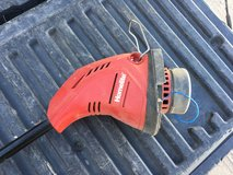electric grass weed eater trimmer in 29 Palms, California