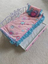 Doll Trundle Bed in Morris, Illinois