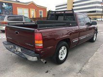 2000 Chevy Silverado X-Cab Swb in Kingwood, Texas