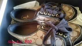 coach shoes in Ramstein, Germany