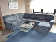 Huge couch in Spangdahlem, Germany