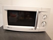 Microwave by LG with Grill in Ramstein, Germany