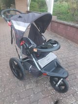 Baby trend jogging stroller in Ramstein, Germany