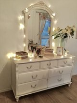 Dresser with mirror in Ramstein, Germany