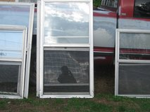 Storm windows    ( used ) in Hopkinsville, Kentucky